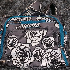 Ju-Ju-Be BFF Diaper Bag